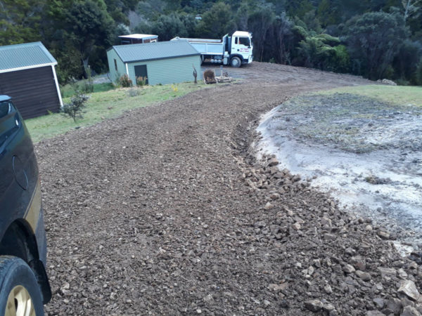 driveway contractors whangarei